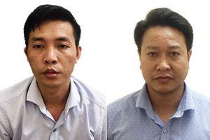 Vụ gian lận điểm thi ở Hòa Bình: Khởi tố, bắt tạm giam 2 đối tượng