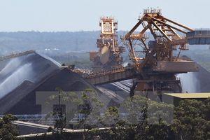Kim ngạch xuất khẩu của Australia tăng cao kỷ lục