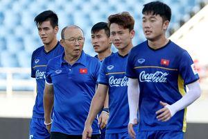 Bốc thăm bóng đá nam ASIAD 2018 lần 3: Olympic Việt Nam thở phào