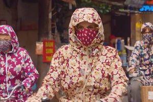 Phim về '3 bà ninja' Tây Ban Nha trên đường phố Hà Nội gây chú ý