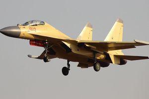 TQ đưa tiêm kích J-16 vào trực chiến, nhắm mục tiêu là Đài Loan