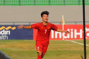 Thắng Philippines bằng set tennis, U16 Việt Nam vẫn có thể bị loại