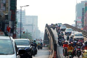 'Khóc, cười' với quy định cấm xe tải mới ở TP HCM