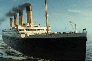 Giải mã loạt sự thật quá sốc về con tàu Titanic huyền thoại