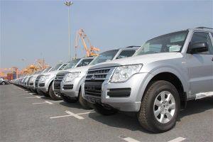 Gần 2.000 ô tô cập cảng Việt Nam tuần qua, xe Ấn Độ xuất hiện trở lại