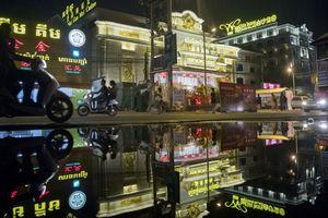Thành phố biển Campuchia trở thành 'đặc khu' sòng bạc Trung Quốc