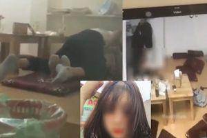 Tâm thư bảo vệ nữ sinh bị tung clip sex trong quán trà sữa ở Thái Nguyên