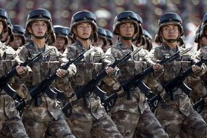 Lý do sâu xa sau tuyên bố quân đội Trung Quốc sẵn sàng giúp Syria ở Idlib