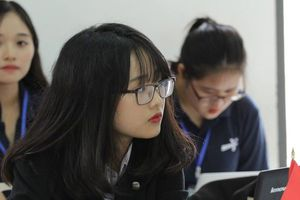 Hội nghị mô phỏng ASEAN: Giới trẻ hào hứng đóng vai quan chức