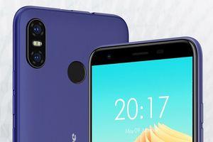 Smartphone camera kép, màn hình FullView, giá hơn 2 triệu
