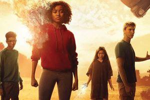 4 thiếu niên sở hữu trí lực siêu phàm trong 'The Darkest Minds'