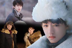 'Thiên khanh ưng liệp' của Vương Tuấn Khải công bố trailer mới, tuyến tình cảm trong phim khiến khán giả tò mò