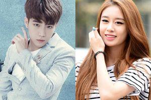 Sự thật thú vị: Uni5 và Toki Thành Thỏ bất ngờ được Jiyeon 'tìm kiếm'