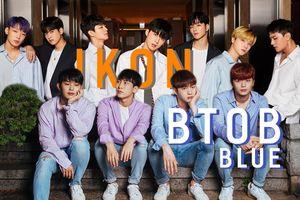 MV Kpop tuần qua: Mặc 'bão' đang ập tới CUBE, nhóm nhỏ BTOB vẫn miệt mài 'đối đầu' với iKON