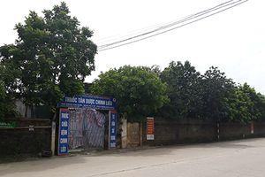 Vụ chiếm đất nông trường Tam Điệp, Ninh Bình: Thành phố và xã bó tay?