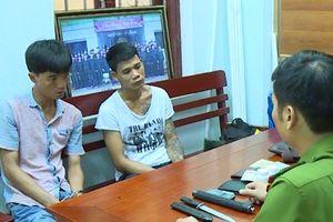 Thanh Hóa: CSCĐ bắt đối tượng chuyên trộm cắp bị truy nã