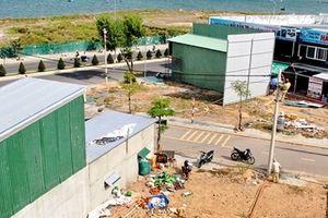 Kiểm tra việc giao đất vị trí đẹp cho cán bộ lãnh đạo ở Khánh Hòa
