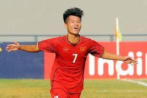 U16 Việt Nam hạ U16 Philippines với tỉ số của set tennis