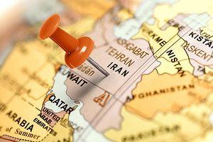 Iran trước ngày Mỹ tái áp đặt các lệnh trừng phạt