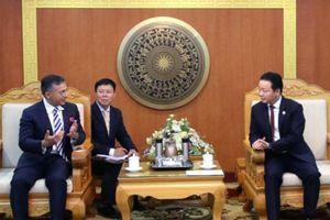 Việt Nam sẽ đẩy mạnh cuộc cách mạng công nghiệp 4.0