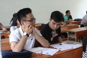 ĐH Đà Nẵng công bố điểm trúng tuyển đại học năm 2018