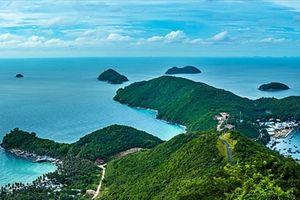 Kiên Hải - nơi biển đảo bồng bềnh màu nhớ