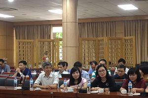 ĐH Bách khoa Hà Nội, ĐH Kinh tế quốc dân công bố điểm chuẩn