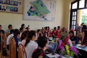 Trường Mầm non Yên Sơn (Ninh Bình): Khuất tất trong thu chi cả trăm triệu đồng