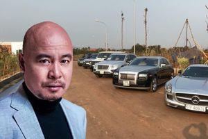 Nhiều đại gia Việt đi Rolls-Royce gặp tai họa bất ngờ