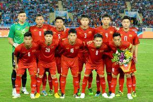 Đội hình dự kiến của Olympic Việt Nam trước Olympic Oman