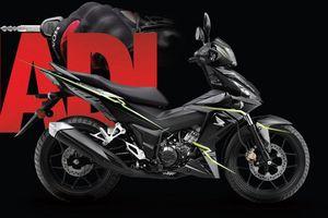 Yamaha Exciter 2019 vừa ra mắt, Honda đáp trả bằng mẫu Winner 150 thế hệ mới