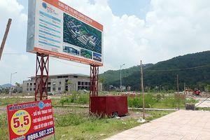 Thêm dự án 'khủng' được giao đất không qua đấu giá