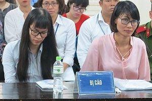 Nữ tổng giám đốc chiếm đoạt 353 tỉ đồng của Vietcombank