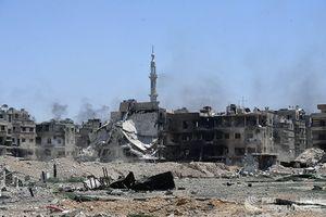 Truyền thông Áo nói về 'kịch bản ác mộng' cho Mỹ ở Syria