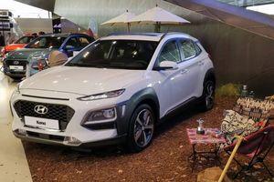 So sánh giữa các phiên bản Hyundai Kona tại Việt Nam