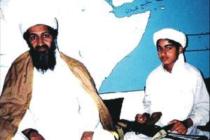 Con trai trùm khủng bố Bin Laden lấy con gái chỉ huy không tặc 11.9