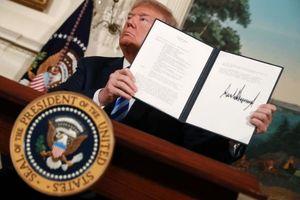 Mỹ đang lạm dụng lệnh trừng phạt?