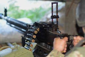 Ukraine chặn đứng 40 cuộc chạm súng ở miền Đông trong 24 giờ qua