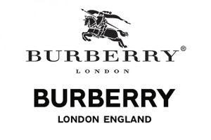 Burberry thay logo sau 2 thập kỷ