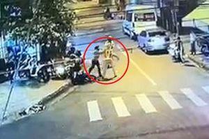 Người dọa nạt, hành hung CSGT Nha Trang có 4 tiền án