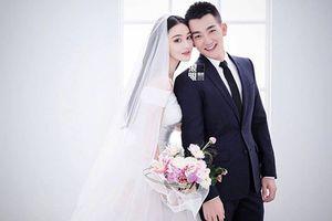 'Nữ hoàng scandal' Trương Hinh Dư vượt sóng gió, cập bến hạnh phúc bên chàng lính đặc công điển trai