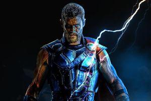 Anh em đạo diễn Russo suýt giao cho Thor nhiệm vụ khác trong 'Avengers: Infinity War'
