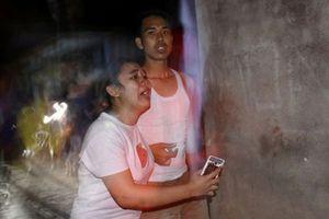 Indonesia: Động đất mạnh làm chết 82 người ở hòn đảo Lombok, hàng ngàn người rời bỏ nhà cửa