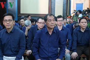 Trầm Bê lĩnh án 4 năm tù, Phạm Công Danh bị tuyên 20 năm tù