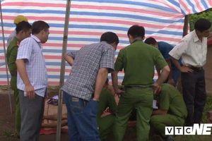 Nguyên nhân 2 thanh niên chết ven lề đường tại Đắk Lắk