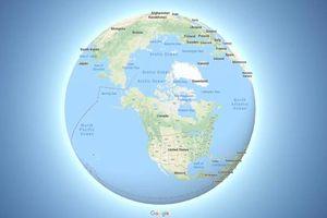 Google Maps phát hành bản cập nhật mô tả chính xác Trái đất hơn