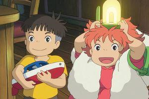 10 phim hoạt hình Nhật hay và ý nghĩa dành cho trẻ em trong 20 năm qua
