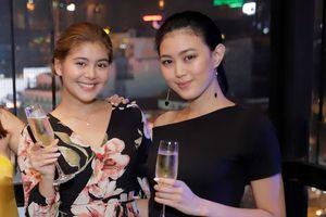 Á hậu Thế giới 2016 và dàn người đẹp hoa hậu tới Đà Nẵng