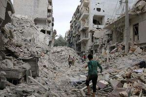 Nga vừa mở lời về Syria, Mỹ đã dội gáo nước lạnh