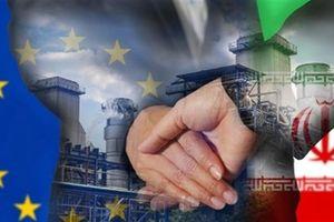 Châu Âu quyết ngăn Mỹ trừng phạt Iran
